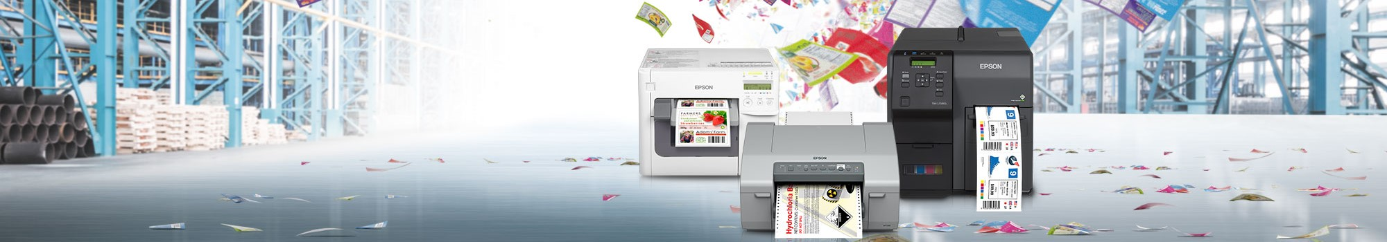Label, Card & Ticket Printing